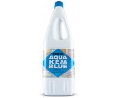 Desinfetante Aqua Kem Blue 2 Lt