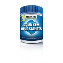 Desinfetante Aqua Kem Blue - Saquetas 15 x 30gr