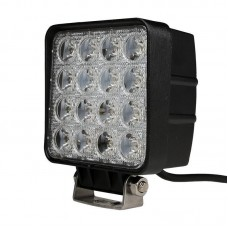 Projector Led 48W - 12/24V