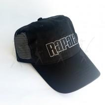 Boné Rapala Negro
