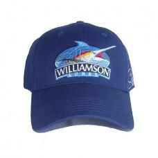 Boné Williamson Lures Saltwater