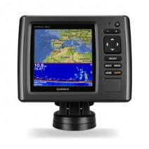 GPS Garmin echoMAP 52dv - Chirp