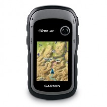 GPS Garmin eTrex® 30