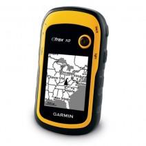 GPS Garmin eTrex® 10