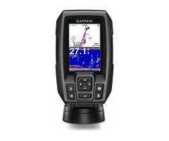 GPS Garmin STRIKER 4 - Chirp