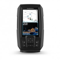 GPS Garmin STRIKER Vivid 4cv - Chirp