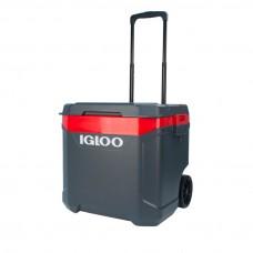 IGLOO Latitud 60 Roller - Vermelha