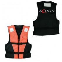 Auxiliar de Flutuação Lalizas 50N - Action - Adulto