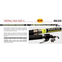 Cana Barros Mistral Tele Cast II - 420