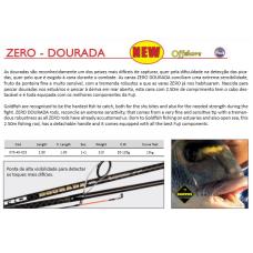 Cana Barros Zero Dourada 250