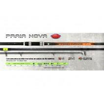 Conjunto Barros-Praia Nova 420 + Lapso 770