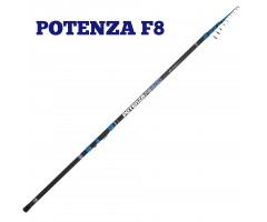 Cana Vega Potenza F8 0670-500