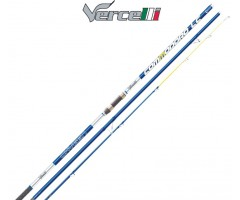 Cana Vercelli Oxygen Commodoro LC Hybrid 420