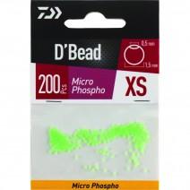 Daiwa Micro Perolas Phospho - XS