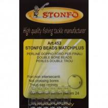 Stonfo Cross Beads Matchplus - Art.453
