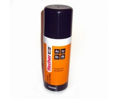 Silicone Spray Fischer - 400 ml