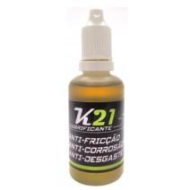 K21 Óleo Lubrificante 30ml