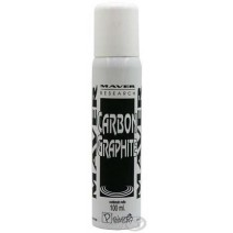 Spray Carbono Graphite Maver
