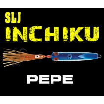 Inchiku Barros Pepe