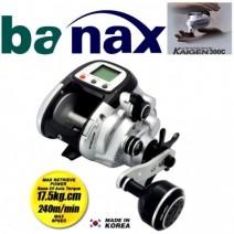 Carreto Banax Electrico Kaigen 300C