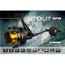 Carreto Barros Stout SPW 5000