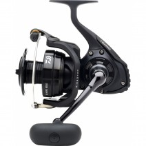 Carreto Daiwa Black Gold Nero 5000