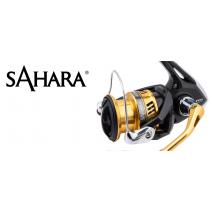 Carreto Shimano Sahara C3000HGFI