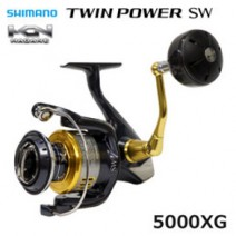 Carreto Shimano Twin Power SW-B 5000XG