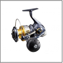 Carreto Shimano Twin Power SW-B 8000PG - 2015