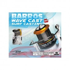 Carreto Barros Wave Cast 7000