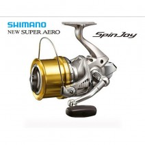 Carreto Shimano Super Aero Spin Joy 35 SD