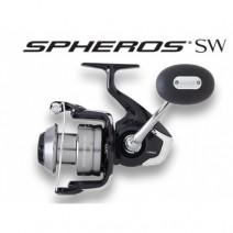 Carreto Shimano Spheros 8000 SW