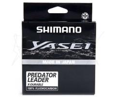 Fio Shimano Yasei Predator Leader