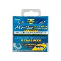 Fio Trabucco Fluorocarbon XPS Ultra FC403 SW - Bob.50mt