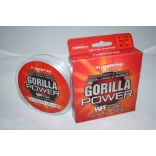 Fio Tubertini Gorilla Power WPF - Bob.120mt