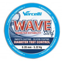 Fio Vercelli Wave 1000mt