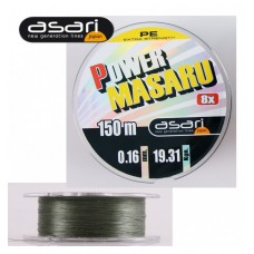 Fio Asari Masaru Power PE 150m