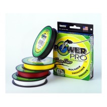 Fio Power Pro Moss Green - Bob.275mt