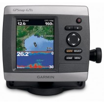 GPS/Sonda Garmin MAP® 421s
