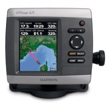GPS Garmin MAP® 421