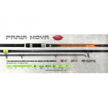 Conjunto Barros-Praia Nova 450 + Surf Dream 800