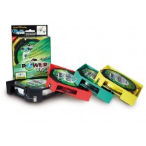 Fio Power Pro Moss Green - Bob.135mt