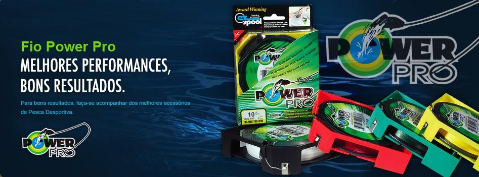 Fio Power Pro